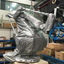 金华机器人防护服价格图片