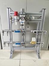 泰州水氣單元廠家圖片