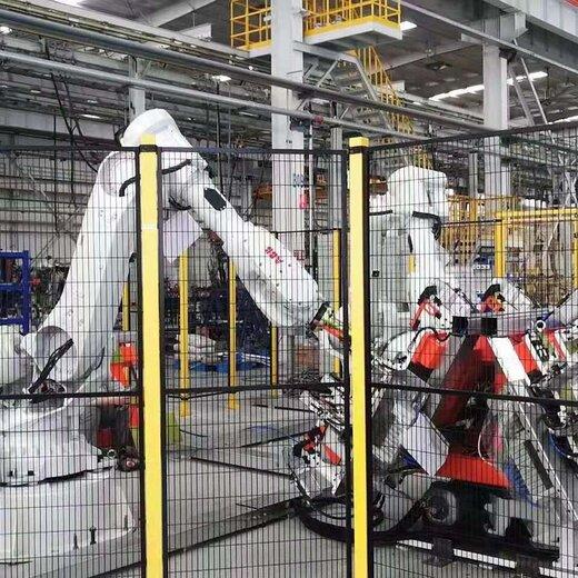 珠海機器人圍欄供應商