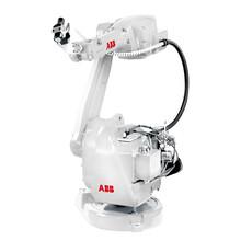 定州ABB噴涂機器人圖片