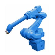 吉林市安川噴涂機器人圖片