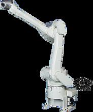 老河口川崎噴涂機器人圖片
