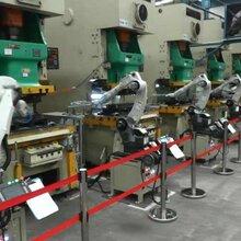 迁安冲压机器人厂家价格图片
