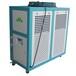 新冠信供應10匹風冷式冷水機/冰水機