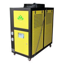 供应XGXA-U4工业制冷机图片