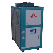 新冠信供应XGXA-U8D工业冷油机/风冷式冷油机图片