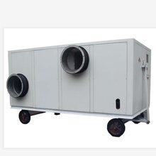 新冠信供应水冷移动式谷物冷却机/粮仓谷物冷却机图片