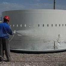合肥热反射隔热涂料厂家图片