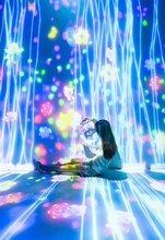 夢幻網紅館鏡花宮網紅活動道具光影世界青和文化廠家定制設計直銷