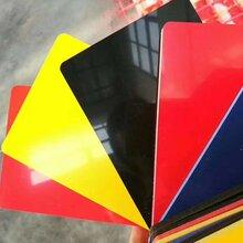 廠家供應PVC發泡板和彩色板