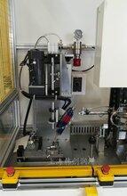 汽車配件裝配線注脂裝置定量油脂涂脂系統精密定量閥