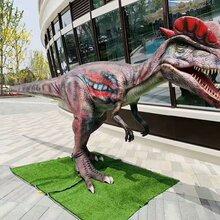 仿真恐龍出租出售