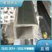 316不锈钢管80x80x6mm不锈钢管规格拌馅机不锈钢管厂