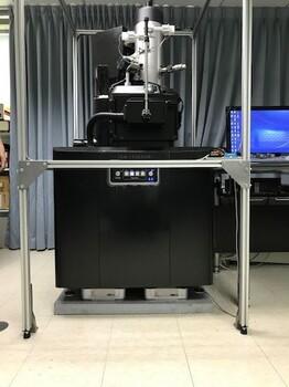 扫描电子显微镜SEM自动减震台/自动隔振台-至一科技