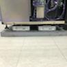 自动减震系统