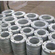 供应合金钢螺纹法兰碳钢10#环连接面法兰定制法兰片图片