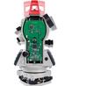 承裝修試經緯儀三級二級資質單所需設備