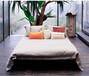 家居民宿旅社铁架床现代简约1.5米双人铁艺床厂家直销