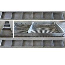 惠达输送专业制作食品级方便面油盒,方形油盒圆形油盒图片
