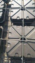現澆混凝土空心樓蓋薄壁方箱內置芯模圖片