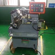 进口三轴式滚丝机空心管滚丝机ST-30A/60A图片