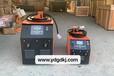 YDT350型鋼絲網骨架管電熔機PE電熔機20-400mm