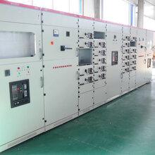 供应10kv箱式变电站箱式变电站中亿电气高低压开关柜图片