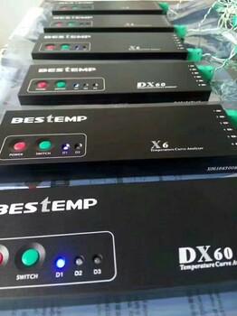 BESTEMP炉温测试仪技术全面-行业优胜者