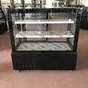 厂家直角蛋糕柜凉菜柜冷藏展示柜鸭脖柜熟食柜沃尔泰