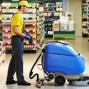 佛山超市保洁物业