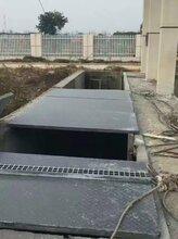 广东范围38厚污水厂配电房沟池玻璃钢盖板