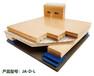 延慶牢固室內場館木地板制作精良,舞臺專業級地板
