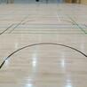 运动就要用长春吉奥体育木地板!