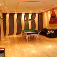 供不應求!長春吉奧競賽級木地板,瑜伽室木地板圖片