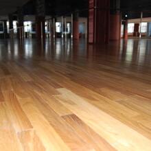 接受實地考察!長春吉奧競賽級木地板,健身房瑜伽室活動類專用木地板圖片
