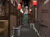 濟南做居酒屋酒館酒吧酒莊裝飾設計施工公司