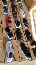 乔丹361等运动品牌服装运动鞋尾货一手批发图片