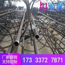 桥梁桩基础米的情况布置声测管0凯翼声测管