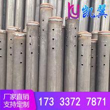注浆管32注浆声测管钢花管厂家直销价格