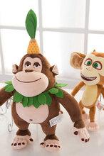 东莞动物玩具定制有保障,就选福康玩具
