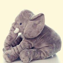 毛绒玩具可以引起孩子对社会的联想