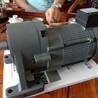 流水线400w调速电机