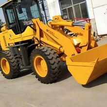 廠家直銷礦用裝載機礦用鏟車型號ZL20裝載機