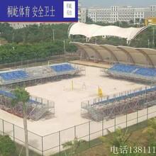 郑州临时看台租赁图片