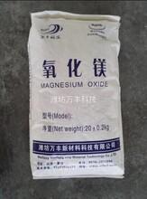 山東氧化鎂活性氧化鎂生產商圖片