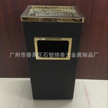 江西户外烟灰桶生产厂家图片