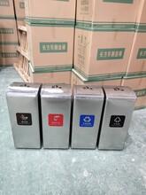 四川创意垃圾桶生产厂家图片