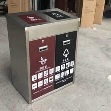 四川户外垃圾桶价格图片