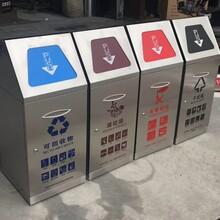 四川翻盖垃圾桶厂家图片