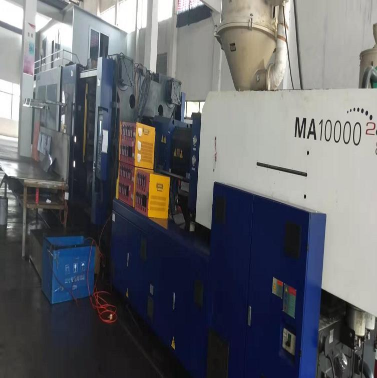 出售海天注塑机1000吨伺服注塑机海天卧式曲轴注塑机